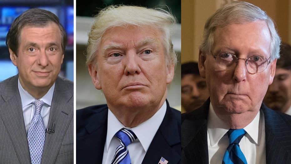 Kurtz: Is Trump's shutdown talk real?