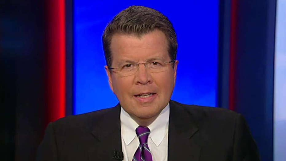 Cavuto to Trump: Tread carefully when treading on the GOP