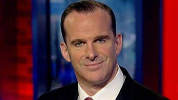 Special presidential envoy for the Global Coalition to Counter ISIS Brett McGurk sits down with 'America's Newsroom'