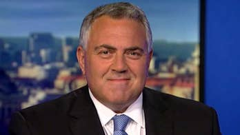 Ambassador to the U.S. Joe Hockey provides insight