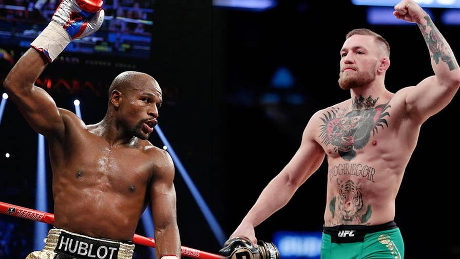 No matter who wins the Floyd Mayweather vs. Conor McGregor showdown, will the future of boxing and MMA forever be altered? Boxer Vinny Paz, UFC President Dana White, and sportscaster Brian Kenny weigh in