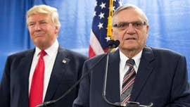 The judge in former Sheriff Joe Arpaio's now-pardoned criminal case has refused the retired lawman's request to throw out all rulings in the case, including a blistering decision that explained her reasoning in finding him guilty of a crime.