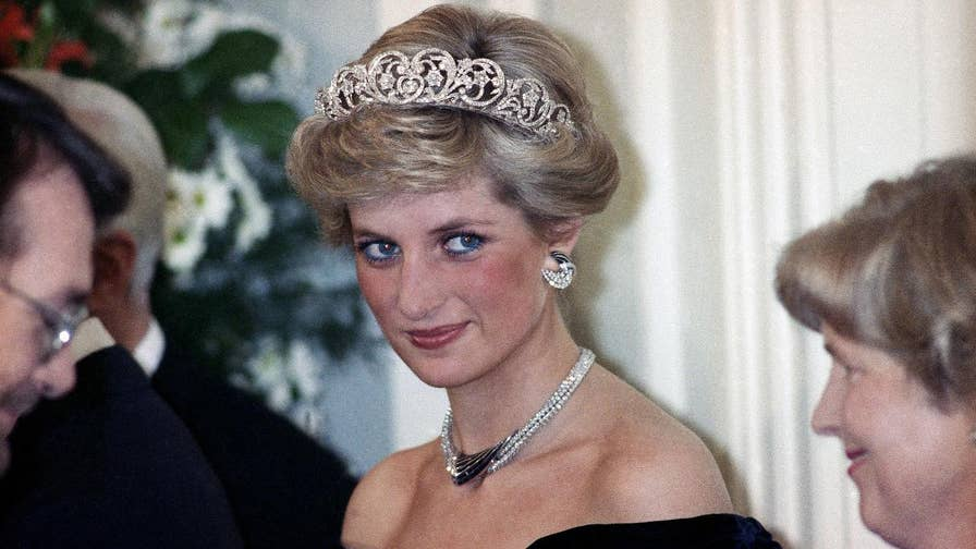 It's been 20 years since the tragic car accident that killed Princess Diana. A look back at her life and legacy