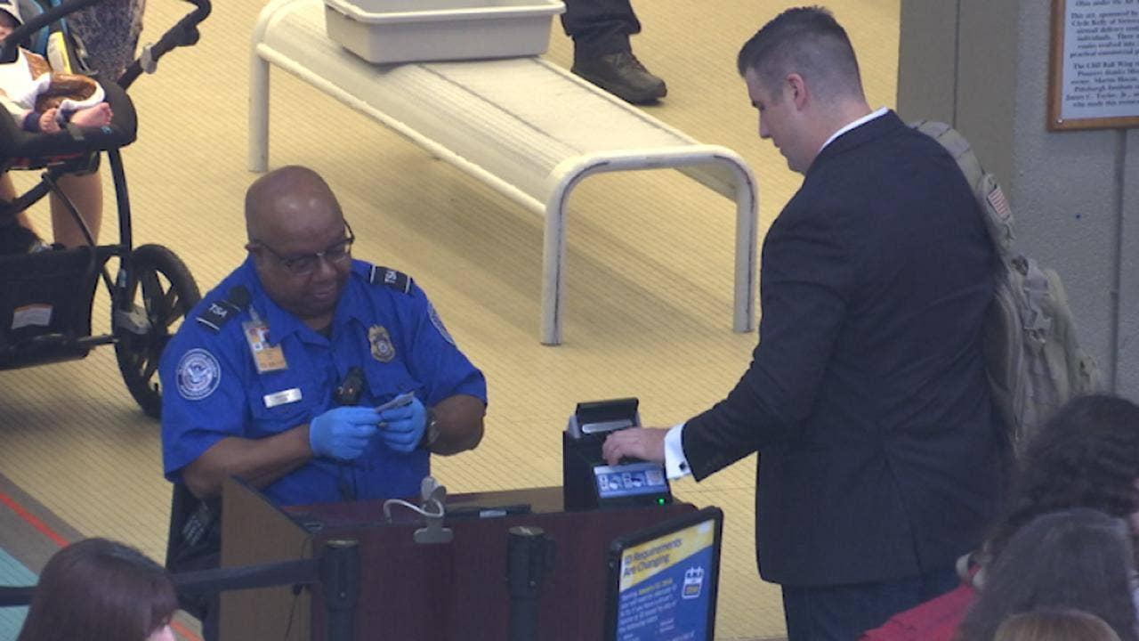 Flight attendants blast Pittsburgh airport's new TSA rules: It's a 'bad idea'