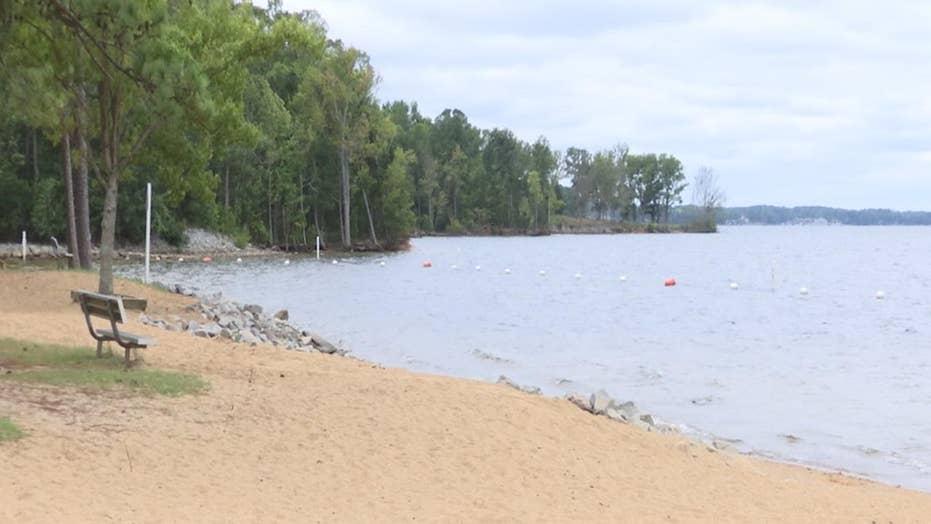 Harvey prompts flood preparation around the South