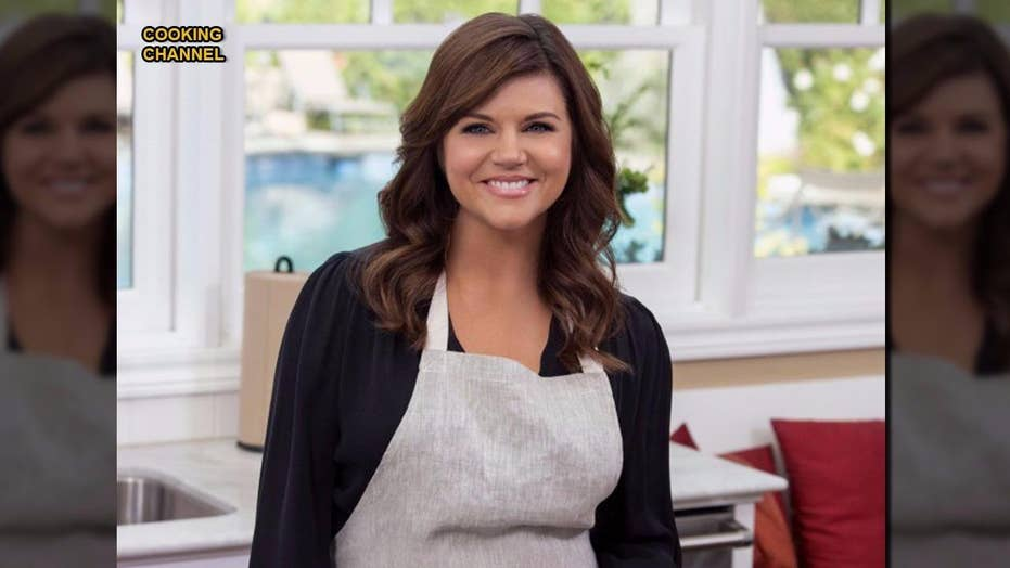 Tiffani Thiessen saved by bell