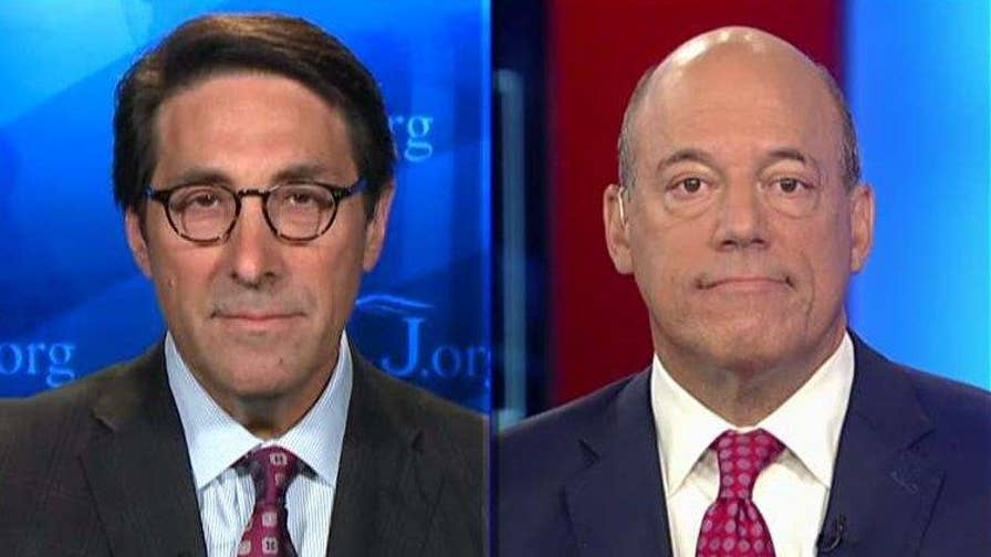 Reaction on 'Hannity' from President Trump's attorney Jay Sekulow and Fox News contributor Ari Fleischer