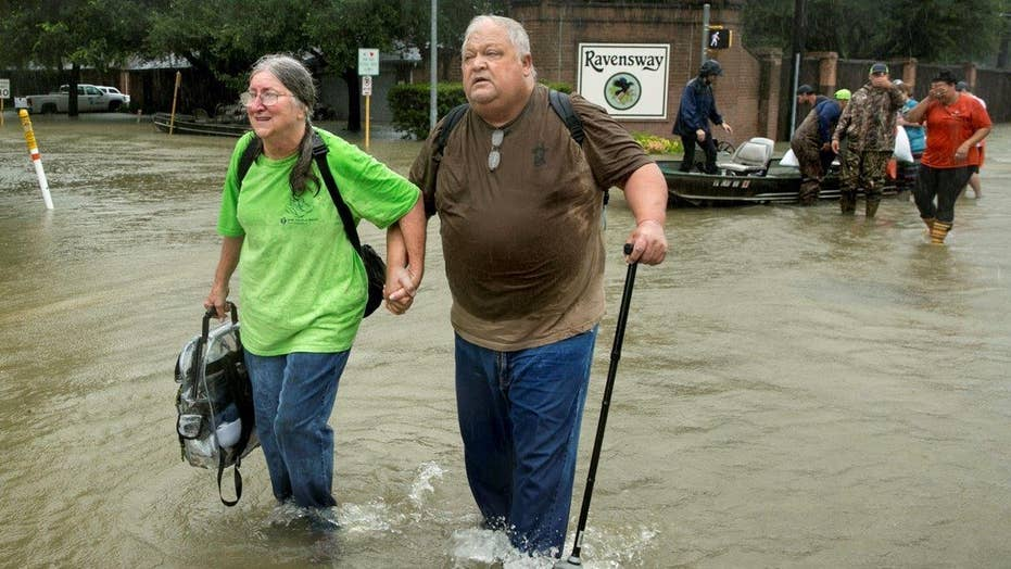 McCaul: People from all over came to Texas to save lives