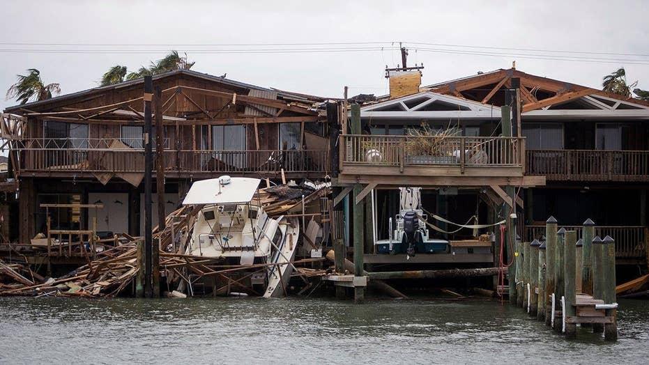Many Harvey victims do not have flood insurance