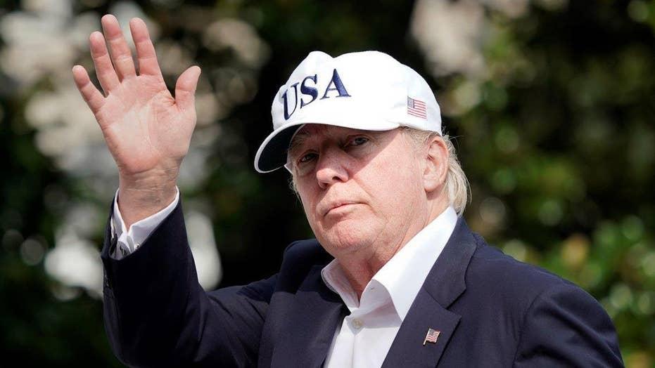 President Trump expected to terminate DACA