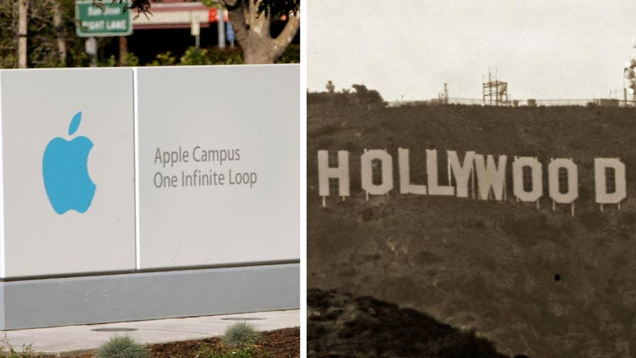 Apple is diving deeper into creating and producing original content, and may be looking to 'old Hollywood' for help by acquiring the legendary Culver Studios