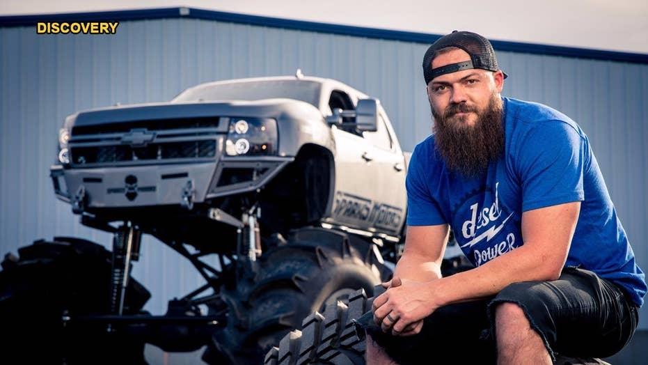 'Diesel Brothers' star Heavy D talks Mormon past