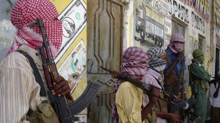 Somali official warns about Al-Shabaab's seizure of uranium