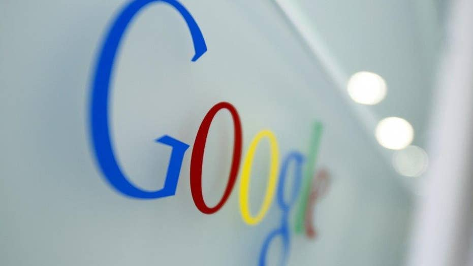 What happens when you criticize Google? You get the boot