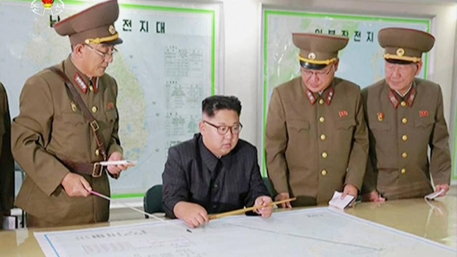 North Korea claims it has developed a hydrogen bomb
