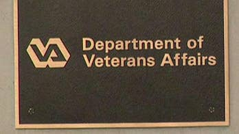 Social Security Administration blames the VA
