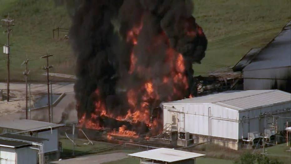 Arkema chemical plant has questionable safety history