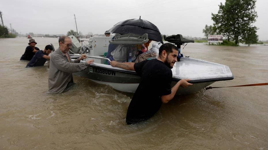 Harvey raises new questions for flood-prone communities