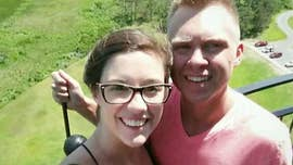Matthew James Phelps, 28, of Raleigh, NC, claimed he killed his wife in a cough syrup-induced stupor, and an autopsy report determined the woman had 123 stab and cut wounds on her body.