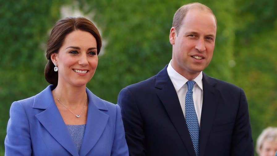 Fox411: A French court has ordered that three photographers and three newspaper executives pay a collective $226,000 in damages to Kate Middleton and her husband Prince William