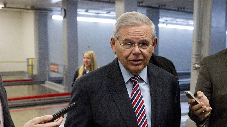 Sitting New Jersey Democratic Senator Bob Menendez's bribery trial kicks off. Here's why it matters and how the verdict could impact Congress' agenda.