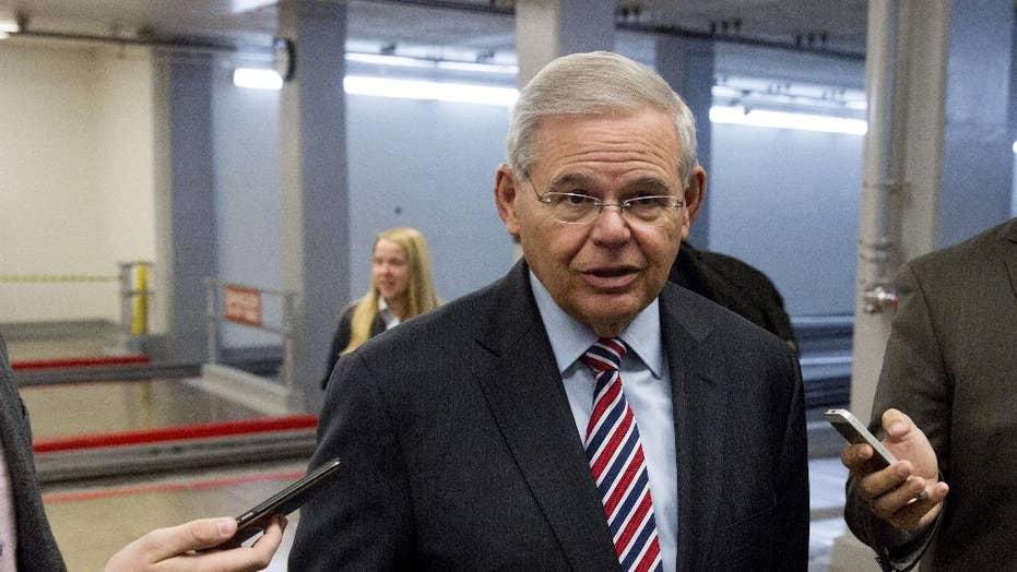 Sen. Bob Menendez bribery trial: Why it matters