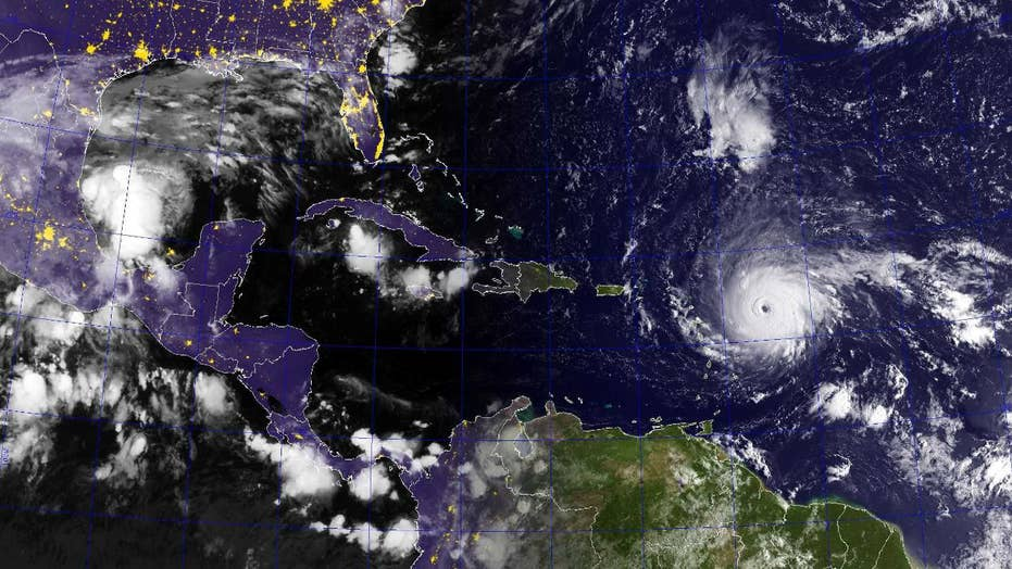 Hurricane Irma: What does it mean to be a category 5 storm?