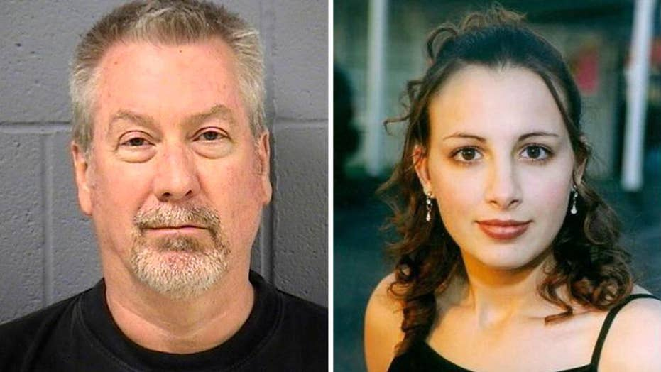 FBI search for Drew Peterson's missing 4th wife turns up empty, sister continues hunt with sonar