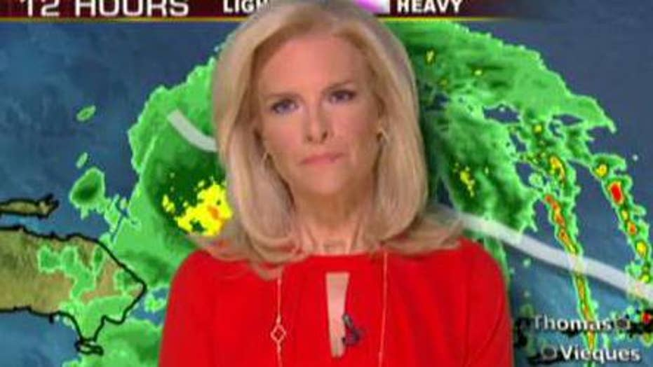 Janice Dean donates proceeds from new book to Harvey victims