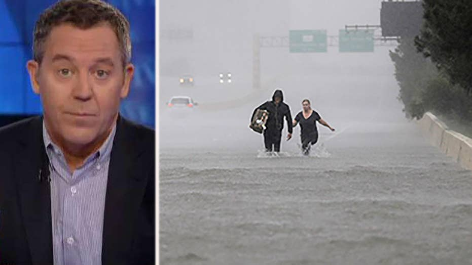 Gutfeld on America uniting in the face of disaster