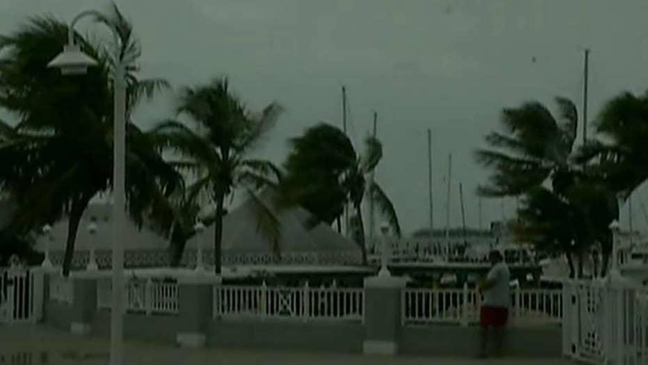 Sen. Bill Nelson: Tampa Bay could face serious destruction