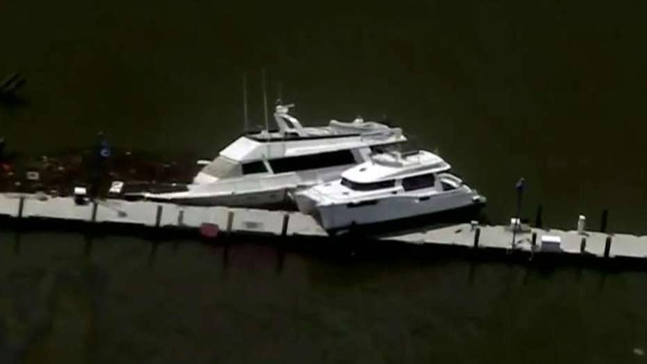 Local coverage: Hurricane Irma's aftermath in South Florida
