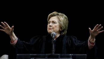 Hillary's 'What Happened' offers a worn security blanket for shaken liberals