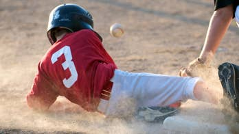 Sudden cardiac death affects six in 100,000 children and typically happens when a young athlete is struck in the chest with a ball. Find out how to prevent it and who is at risk