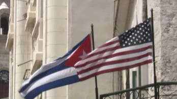 鈥楽onic weapon鈥� used on diplomats in Cuba may have been pesticide, study finds