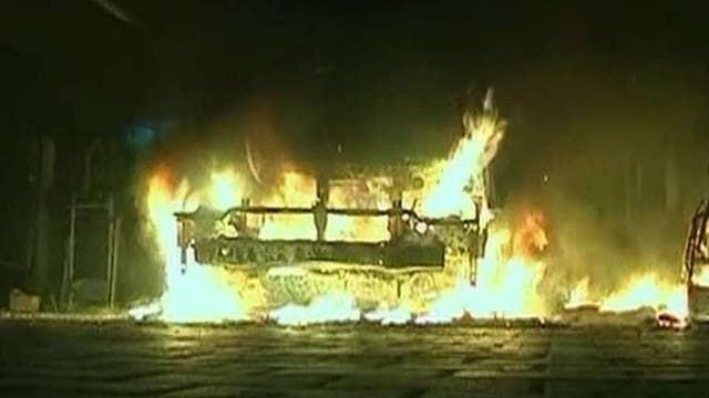 Benghazi contractors: State Department silenced us