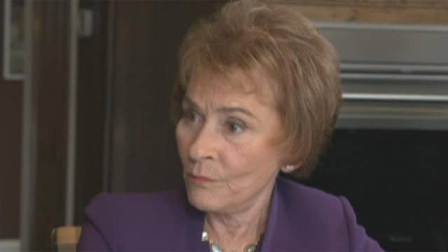 'OBJECTified' preview: Judge Judy talks divorce, remarriage