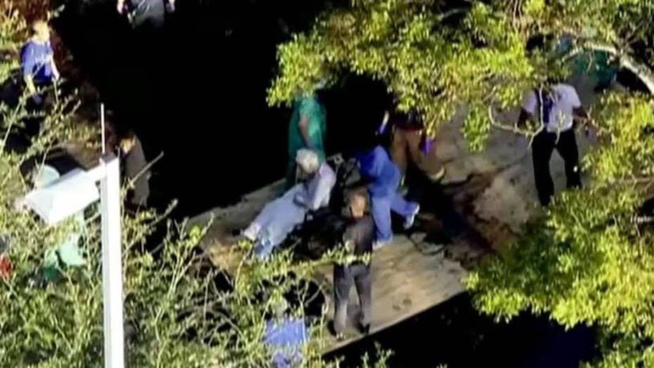 Police: Criminal investigation into Fla. nursing home deaths
