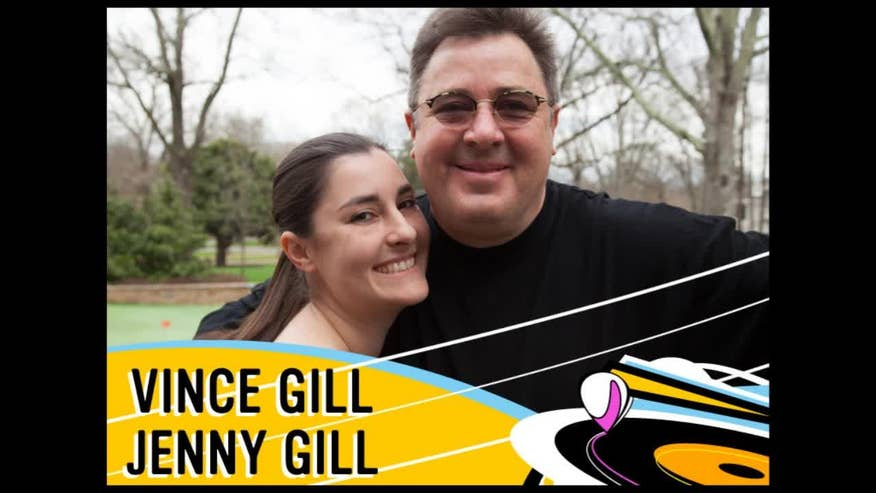 Vince Gill on handling a heckler not long after 9/11 happened in New York City