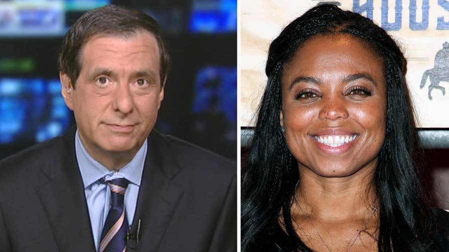 'MediaBuzz' host Howard Kurtz reacts to ESPN's response to Jemele Hill's anti-Trump tweet-storm