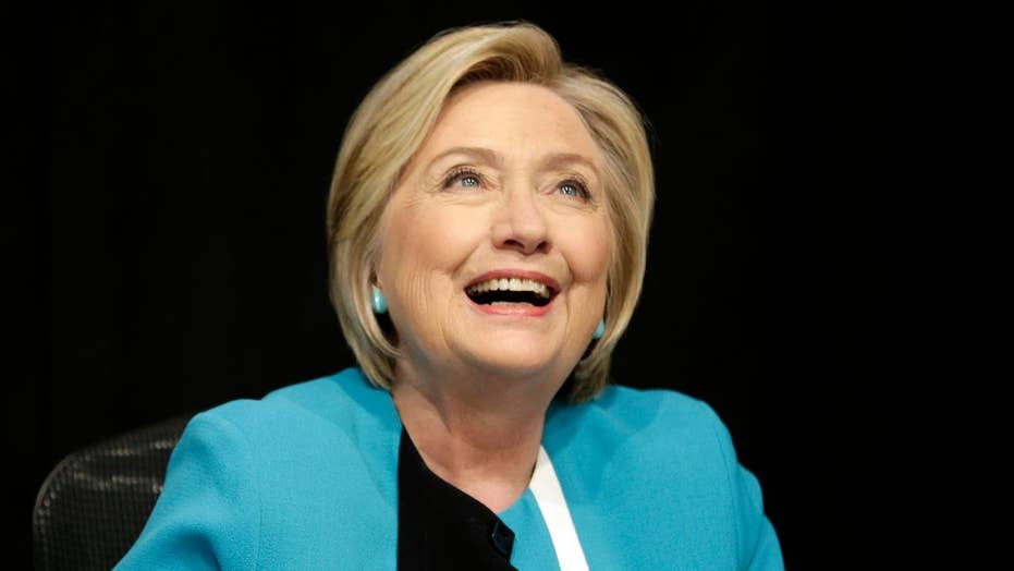 Harf: Clinton is not the future of the Democratic Party