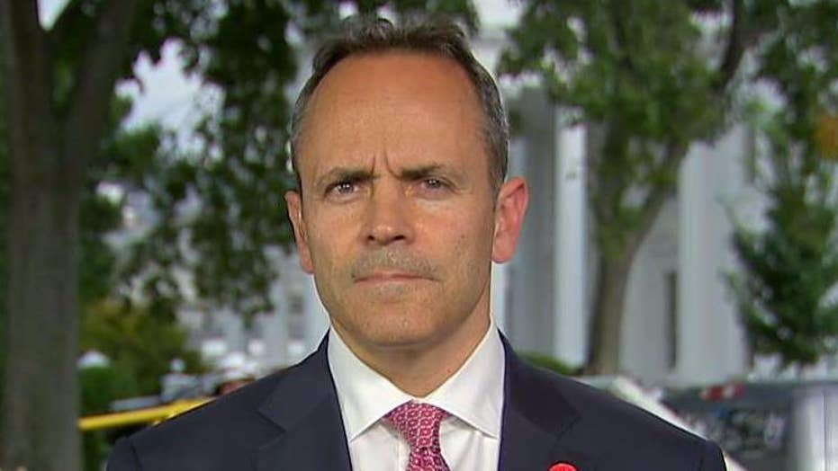 Bevin: Lowering the tax burdens is good for America