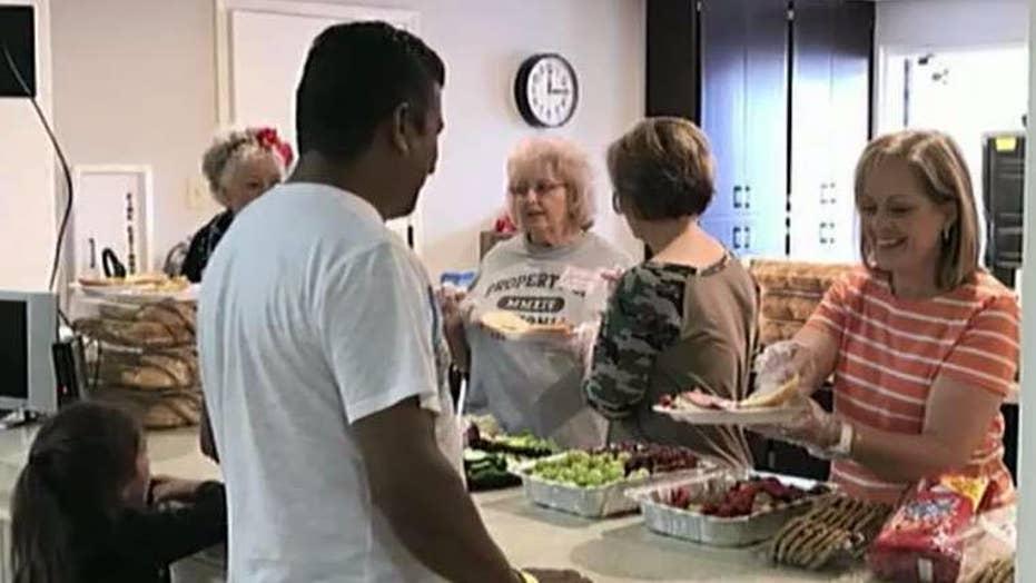 Texas churches take on FEMA over Harvey relief money