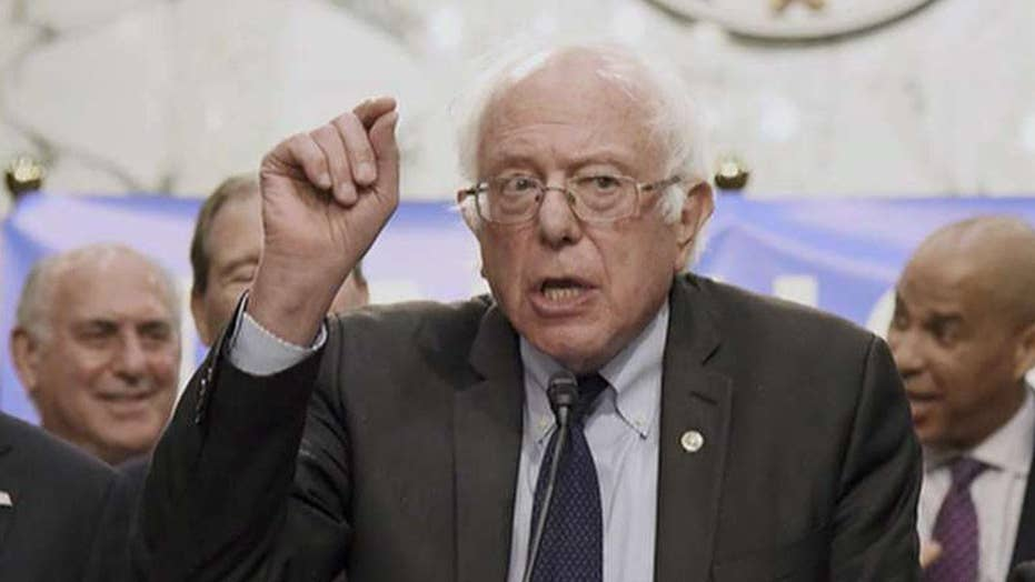 Op-ed: The Democrats have become socialists