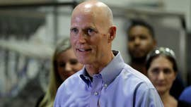 The help-seeking voicemails from a nursing home where 11 people died during Hurricane Irma have been deleted from Florida Gov. Rick Scott's cell phone, according to a report.