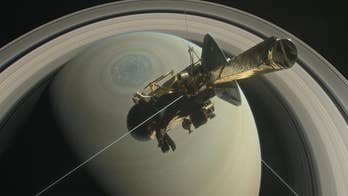 After a 20-year voyage orbiting Saturn's rings, NASA's Cassini spacecraft made its grand finale and crashed into Saturn after running out of fuel.