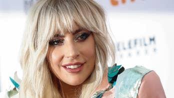 Lady Gaga diagnosed with fibromyalgia