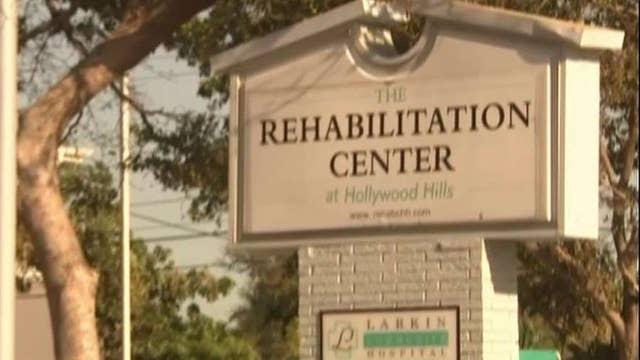 8 dead after Florida nursing home loses power
