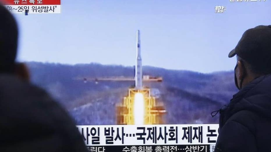 UN meets to discuss North Korea's latest missile test