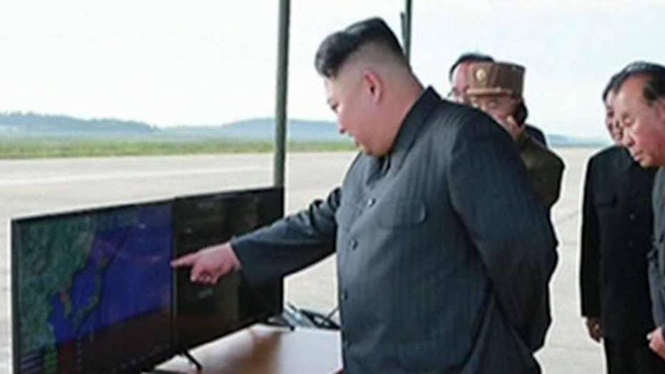 Kim Jong Un vows to complete NKorea's nuclear program